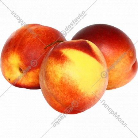 Нектарин свежий, 1 кг., фасовка 0.5-1 кг