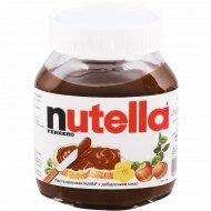 Паста «Nutella» ореховая, 180 г.