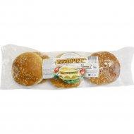Булочка «Для гамбургера» 360 г.