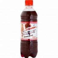 Напиток низкокалорийный «Shaper» L-Carnitine fitness drink, 500 мл.