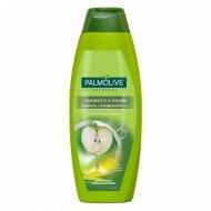 Шампунь-кондиционер для волос «Palmolive» свежесть и объем, 380 мл.