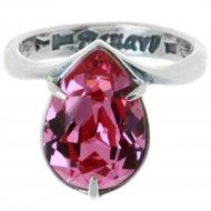 Кольцо «Jenavi» Остия SW, R6743010, р. 18