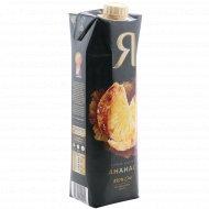 Сок «Я» ананас, 0.97 л.