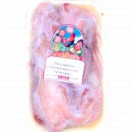 Мясо птицы «Спинка цыплёнка-бройлера» глубокозамороженная 1 кг., фасовка 0.4-0.5 кг
