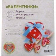 Форма для вырезания печенья