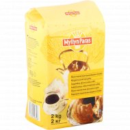 Мука пшеничная «Myllyn Paras» высший сорт, 2 кг.
