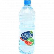 Напиток негазированный «Аква фруктовая» с ароматом арбуза, 0.75 л.