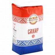 Сахар-песок «Фермер» 1 кг.