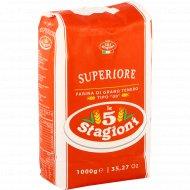 Мука «5 Stagioni» Superiore, 1 кг.