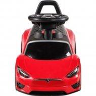 Детская каталка «Kids care» Tesla