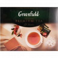 Набор чая «Greenfield» Premium Tea collection, 210.4 г.