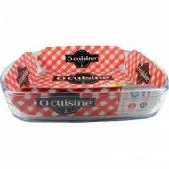 Блюдо для запекания «Pyrex» Ocuisine, 25х22 см