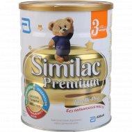 Детское молочко «Similac» Премиум 3, c 12 месяцев, 900 г.