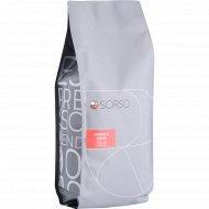 Кофе натуральный жареный в зернах «Sorso» 1000 г