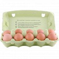 Яйца куриные пищевые «Лайт» С-1, 10 шт.