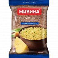 Вермишель «Мивина» со вкусом сыра не острая 50 г.