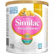 Сухая молочная смесь «Similac» антирефлюкс, 375 г.