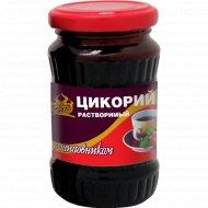 Цикорий «Роско» экстракт растворимый с шиповником, 200 г.