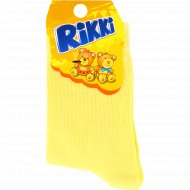 Носки детские «Rikki» SCH-Rikki-3-Plain.
