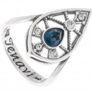 Кольцо «Jenavi» Сите, R9123044, р. 20