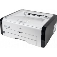 Монохромный лазерный принтер «Ricoh» SP 220Nw.