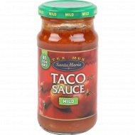 Соус «Santa Maria» Taco нежный, 230 г