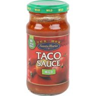 Соус «Taco» нежный, 230 г.