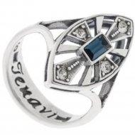 Кольцо «Jenavi» Белгран, R9183044, р. 18