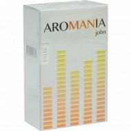 Туалетная вода для мужчин «Aromania John» 100 мл.