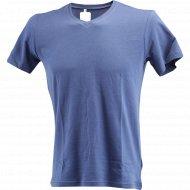 Фуфайка мужская «T-Shirt» джинс.