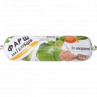 Фарш «Для голубцов» замороженный, 1 кг., фасовка 0.85-1.05 кг