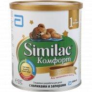 Сухая смесь комфорт 1 «Similac» 0- 6 месяцев, 375 г.