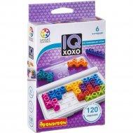 Логическая игра «IQ-ХоХо».