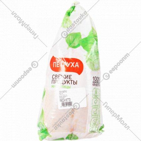 Тушка цыплёнка-бройлера охлаждённая 1 кг., фасовка 1.9-2.5 кг