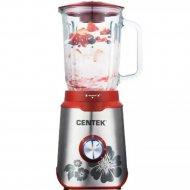 Блендер «Centek» CT-1327, красный