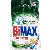 Стиральный порошок BIMAX, 3кг