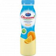 Напиток «Свежесть» апельсин, 415 мл.