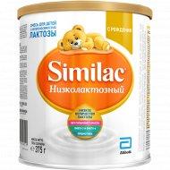 Сухая молочная смесь «Similac» низколактозный, 375 г.