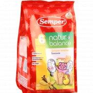 Печенье детское «Semper» ванильное, 125 г