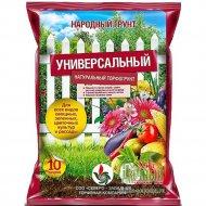 Народный грунт универсальный, 10 л.