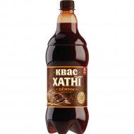 Квас «Хатнi» темный, 1.4 л