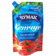Кетчуп «Чумак» нежный, 450 г.
