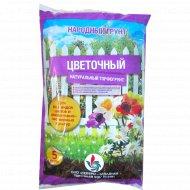 Народный грунт цветочный, 5 л.