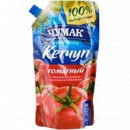 Кетчуп «Чумак» томатный 450 г.