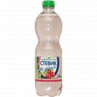 Напиток газированный безалкогольный «Стевик» клювка, 0.5 л
