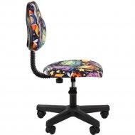 Компьютерное кресло «Chairman» Kids 104, НЛО