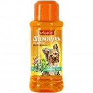 Шампунь «Amstrel» для собак с целебными травами, 320 мл.