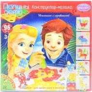 Конструктор-мозаика «Воndibon» BB2049.