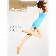 Колготы женские «ArtG» Luxury daino, 20 den.