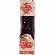 Мармелад «Любэль-Эко» из натуральных ягод вишни, 50 г.